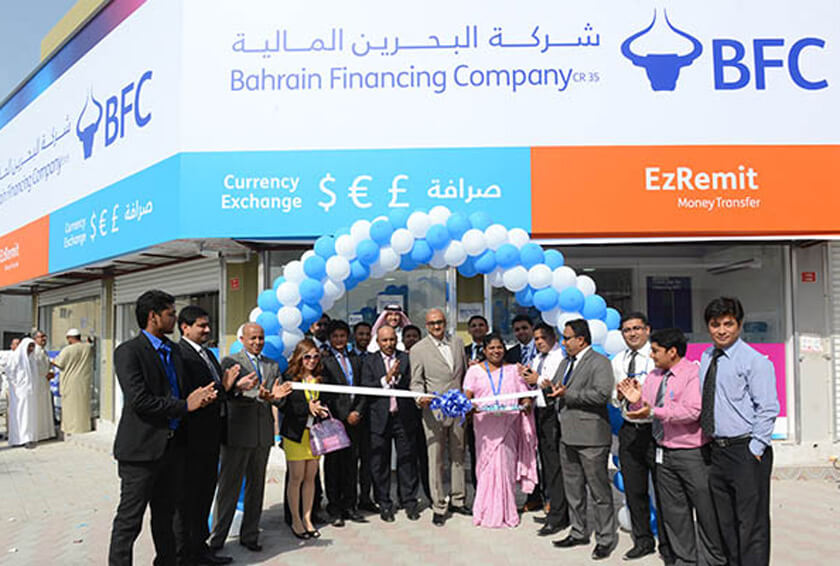Bahrain Financing Company Open New Location in Eker