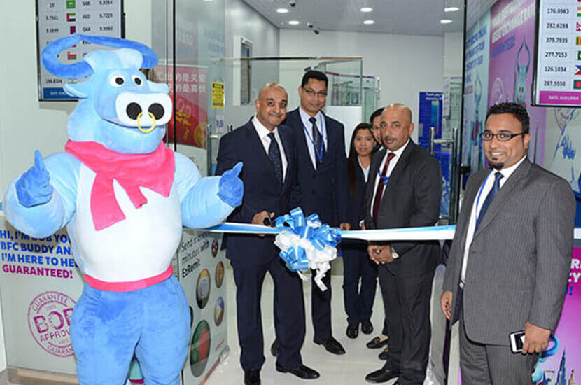 BFC opens outlet in Dragon City