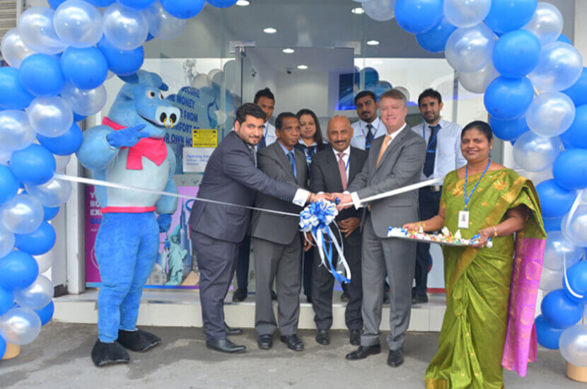 BFC relocates its Budaiya Village Branch