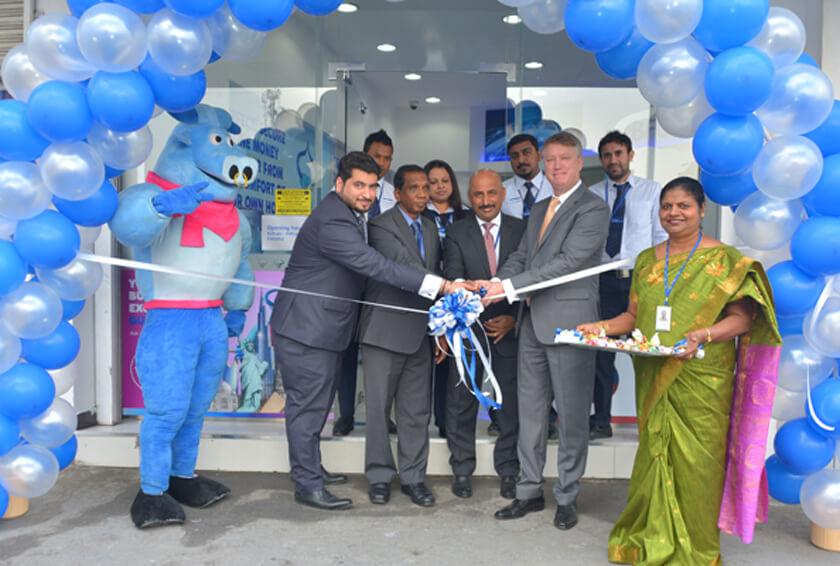 BFC relocates its Budaiya Village Branch